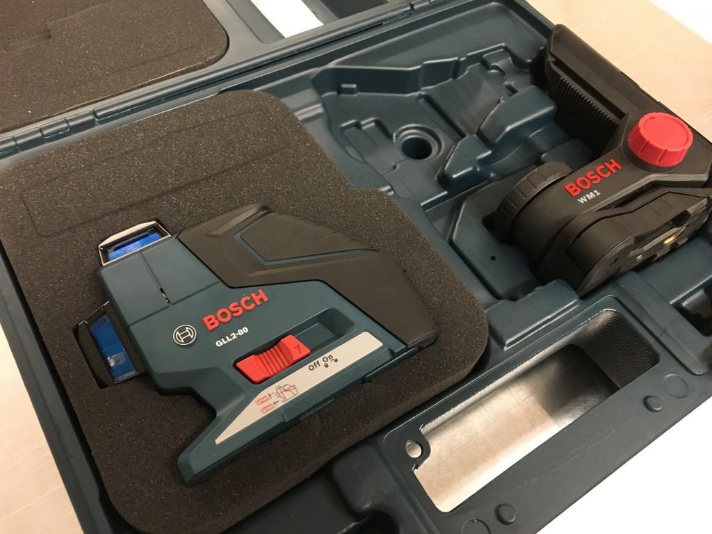 Bosch GL220-80